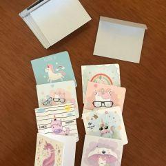 Separadores y Stickers personalizados